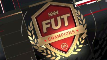 【FIFA22】FUTチャンピオンズファイナルへ向けて! スカッドと現況報告